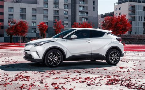 Euro Auto by 2019 Toyota C Hr Euro Spec Review Auto Car Update