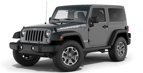 Prices Of Jeeps 2016 Jeep Wrangler Awards