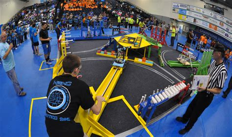 best robotics robotics competition brings out the best in