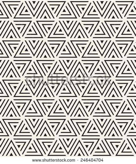 geometric pattern geography 25 best ideas about triangle pattern on pinterest