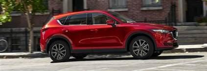2017 mazda cx 5 exterior color options
