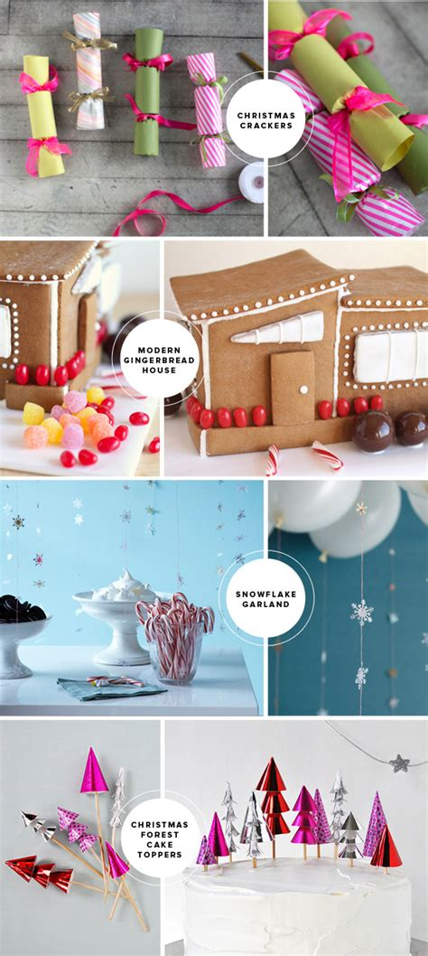 fun christmas diy ideas