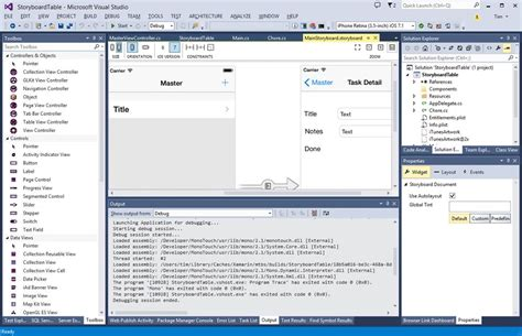 wrap layout xamarin forms xamarin design an app for windows ios and android