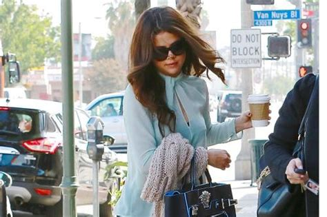 Has Left Rehab by Selena Gomez Has Left Rehab Four Weeks Early