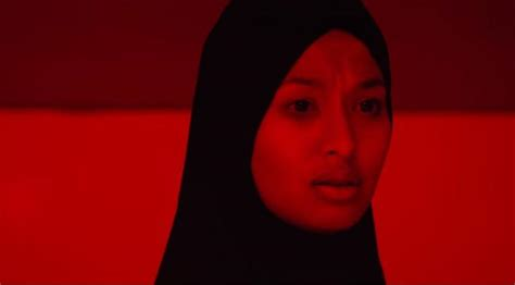 film malaysia tabir zulaika movie review munafik horor menegangkan dari negeri jiran