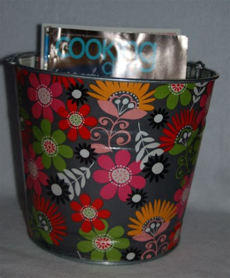 Fabric Decoupage Projects - 17 best images about decoupage on tin cans