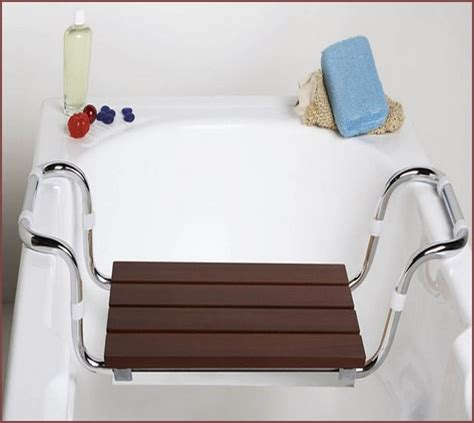 tub bench seat seat for bathtub for elderly home design ideas