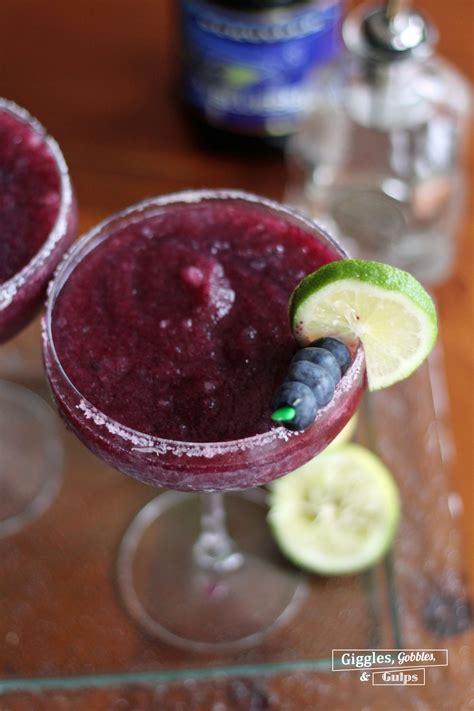 blueberry margarita frozen blueberry margarita giggles gobbles and gulps
