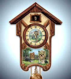 yorkie cuckoo clock serve and protect cuckoo clock cuckoo clocks home