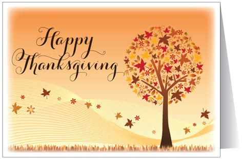 thanksgiving greeting cards for business template downloadable templates thanksgiving cards choice
