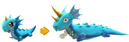 dragon mania legends water dragon guide4gamers com