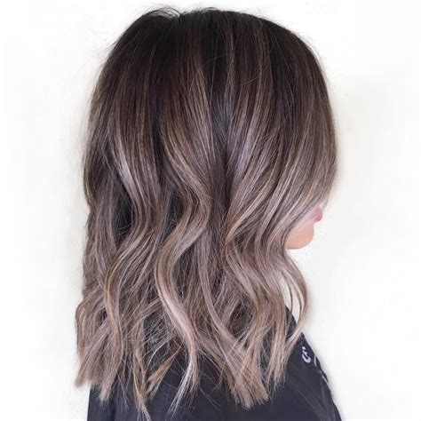 pictures hair highlights ideas blonde with brown the best balayage hair color ideas 90 flattering styles