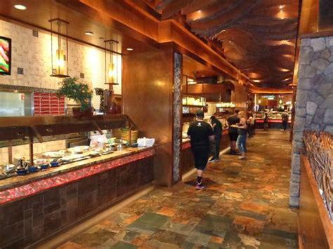 Bellini Brunch Picture Of Seasons Buffet Las Vegas Silverton Casino Buffet