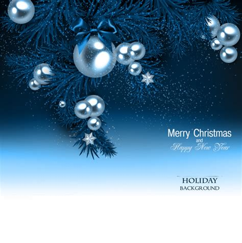 shiny christmas holiday background vectors 03 vector