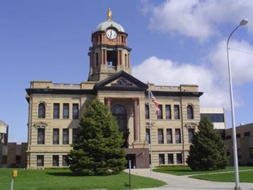 Brown County Municipal Court Records Brown County