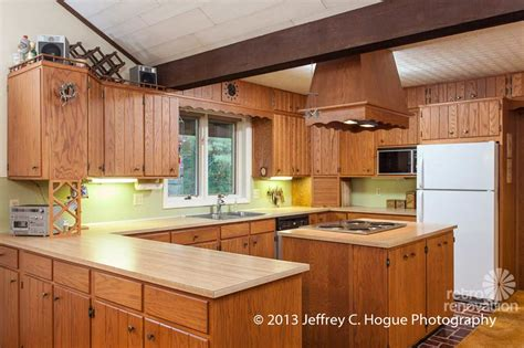 1970s Kitchen Cabinets Forever Plaid A 1978 Pennsylvania Time Capsule House Retro Renovation