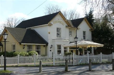 The Mill House Restaurant by The Mill House Harvester In Mitcham Restaurant Reviews