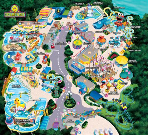 theme park zoning 301 moved permanently