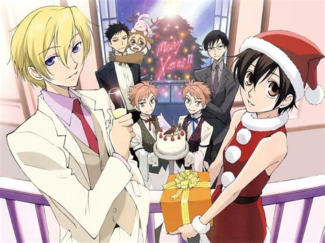 ouran high school host club ouran high school host club rp images ouran high school