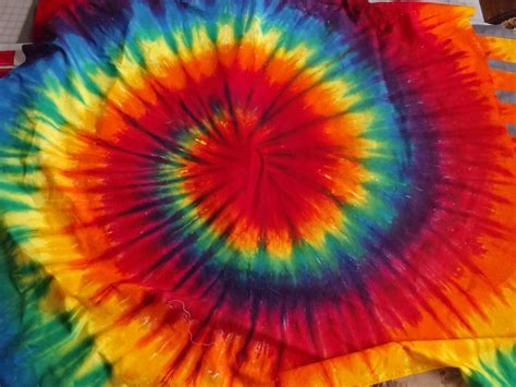 tie dye quilt finished tim latimer quilts etc