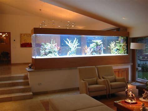 Superior Large Wall Decor Ideas Living Room #6: Aquarium-Wall-Decor.jpg