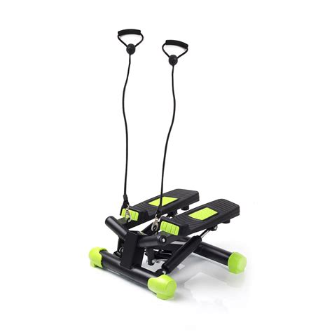 swing stepper swing stepper mit expander drehstepper sidestepper fitness
