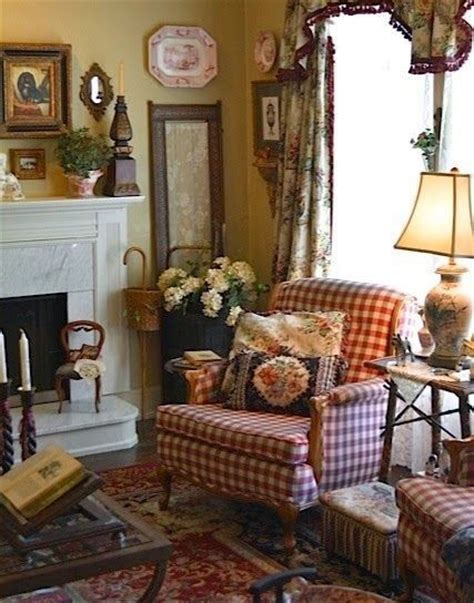 English Cottage Decorating Style, Photos of ideas in 2018