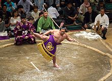 Glossary of sumo terms   Wikipedia