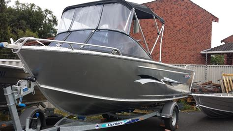 boat brokers western australia new brooker 5mtr xd runabout trailer boats boats online