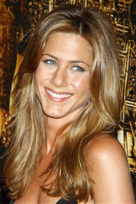 jennifer aniston base hair color 332 best hair color images on pinterest