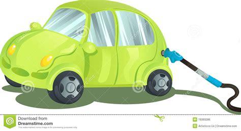 Auto Tanken by Tanken Eines Autos Mit Benzin Lizenzfreies Stockbild