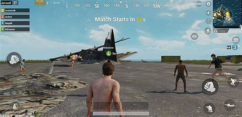 pubg mobile bots pubg mobile let s play spot the bots