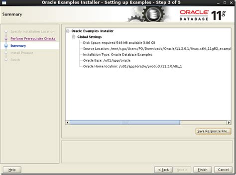 oracle tutorial create schema install sle schemas in oracle 11g priorityscope