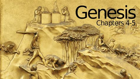 genesis chapter 1 4 pin revelation chapter 1 on