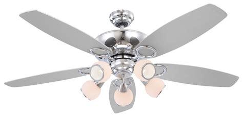 deckenleuchte mit ventilator ventilator mit zugschalter und beleuchtung