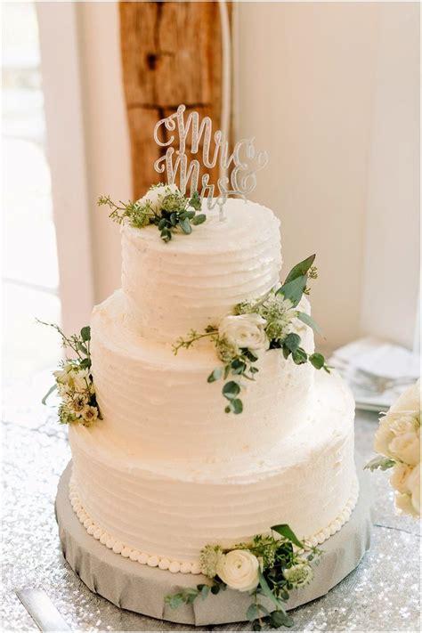 Simple Cheap Wedding Cake Ideas by Best 10 Summer Wedding Cakes Ideas On Cheap