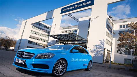 mercedes bank mercedes bank auf wachstumskurs autohaus de