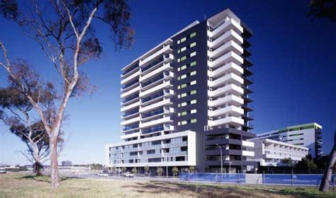 sydney appartment housing architecture residential buildings design e