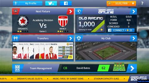league soccer mod apk league soccer 2017 mod apk hacked unlimited money data