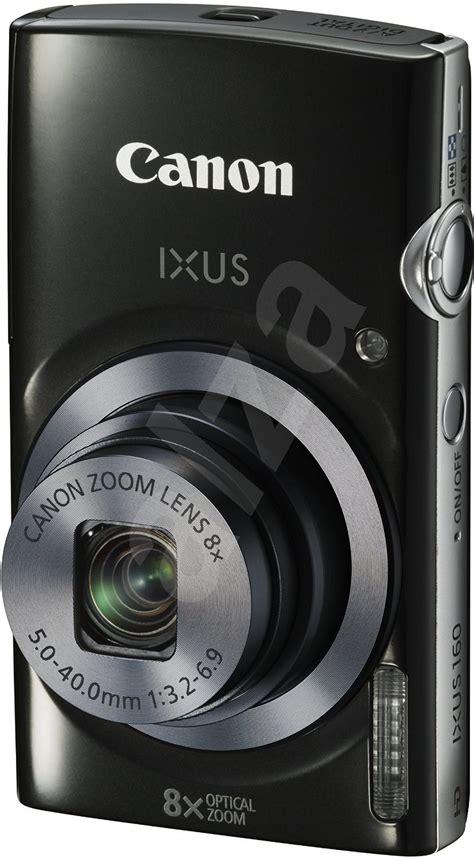 Kamera Canon Ixus 160 canon ixus 160 schwarz digitale kamera alza de