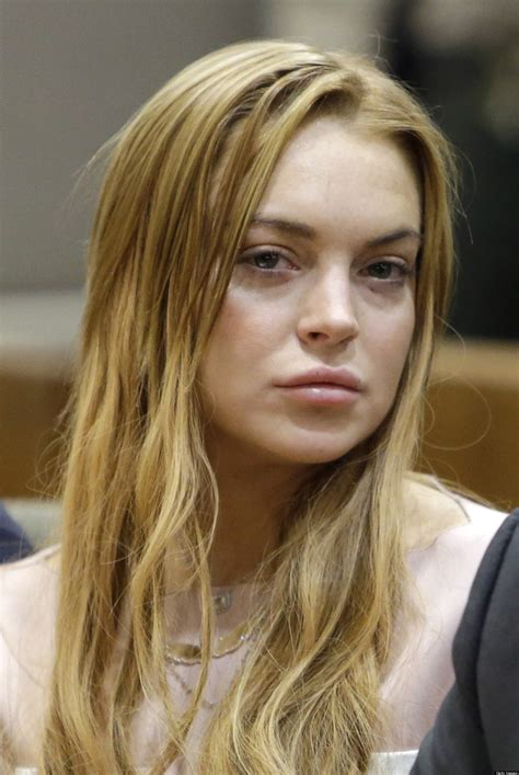 Lindsay Lohan Is by Lindsay Lohan No Lockdown Rehab Facilities Available