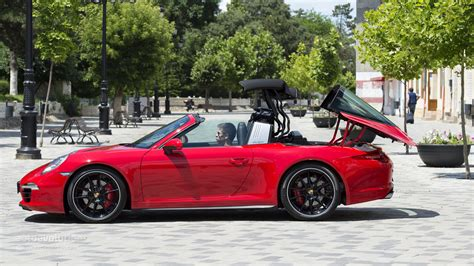porsche targa 2015 2015 porsche 911 targa hd wallpapers autoevolution