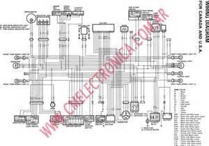 suzuki savage wiring schematic suzuki wiring diagram free