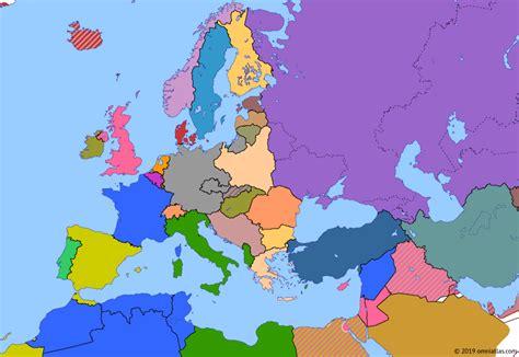 molotovribbentrop pact historical atlas  europe