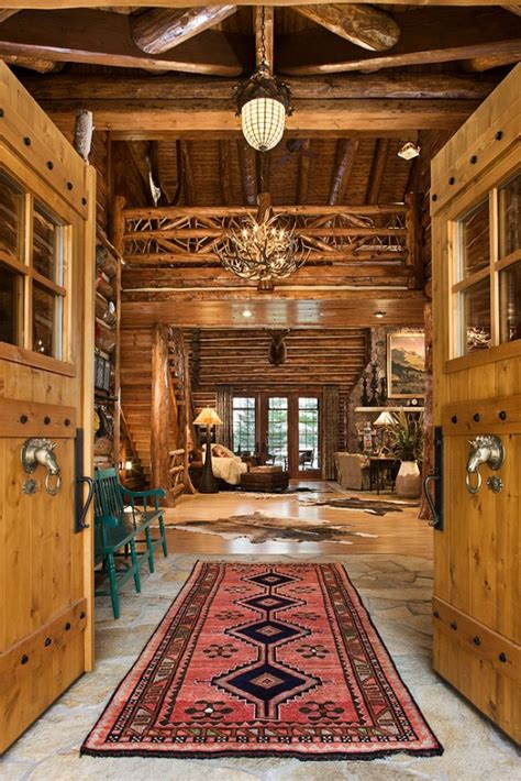 mountain home decorating fabulous mountain house pinterest home decor