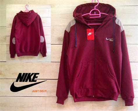 Jaket Hoodie Sweater Nike Air Kombinasi 1 model jaket sweater terbaru gray cardigan sweater