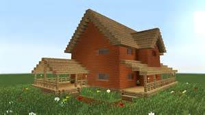 jobbers topic how to build a big wooden house in minecraft