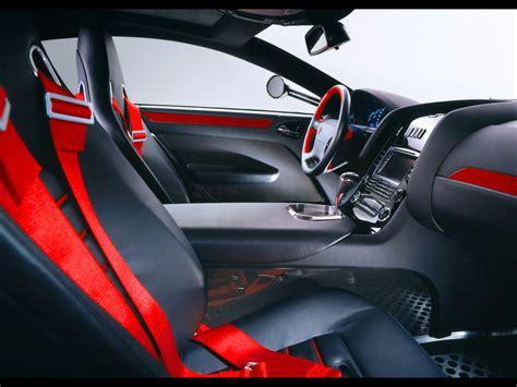 2005 maybach exelero show car interior 1920x1440 wallpaper