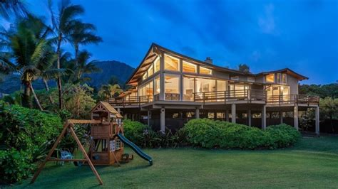 Kauai Luxury Homes Tropical Exterior By Panaviz Kauai Luxury Homes