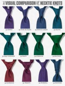 learn how to tie necktie knots next fashion